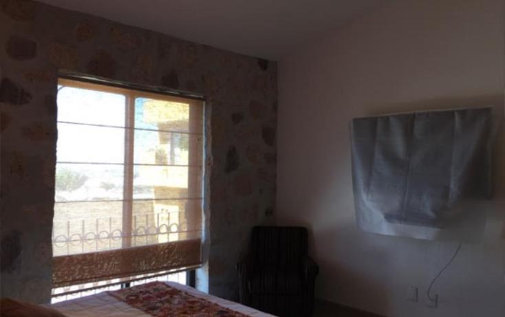 Foto de casa en venta en  200, la lejona, san miguel de allende, guanajuato, 805979 No. 08