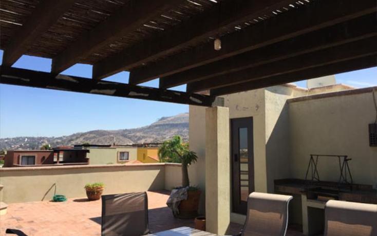 Foto de casa en venta en  200, la lejona, san miguel de allende, guanajuato, 805979 No. 09