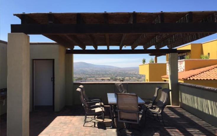 Foto de casa en venta en  200, la lejona, san miguel de allende, guanajuato, 805979 No. 10