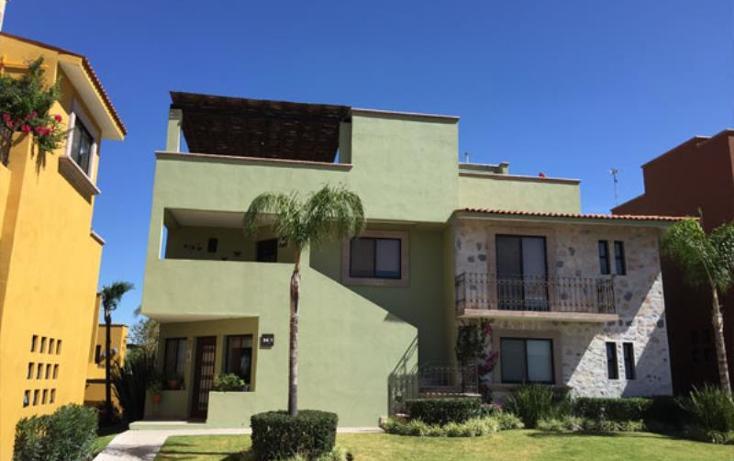 Foto de casa en venta en  200, la lejona, san miguel de allende, guanajuato, 805979 No. 11