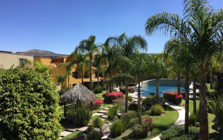 Foto de casa en venta en  200, la lejona, san miguel de allende, guanajuato, 805979 No. 12