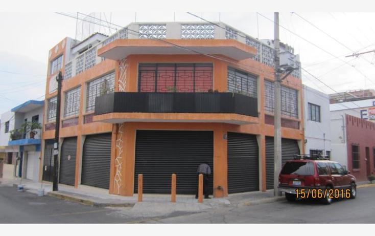 Foto de local en renta en  200, la perla, guadalajara, jalisco, 2024130 No. 01