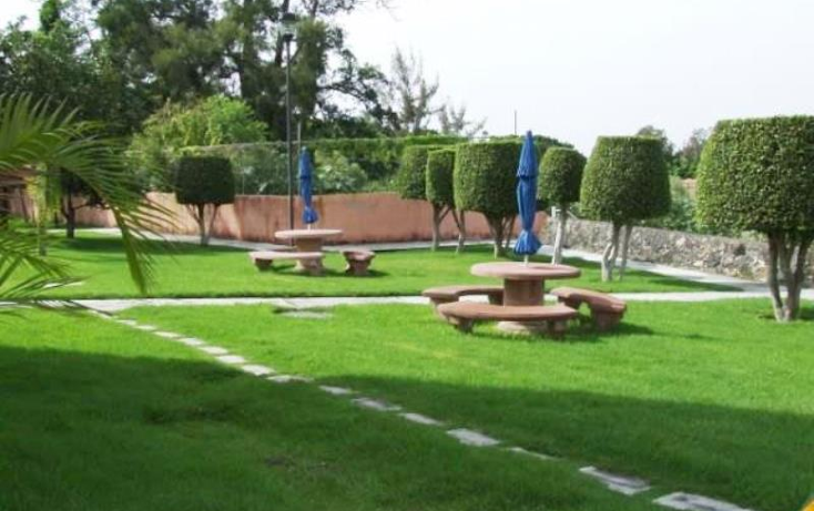 Foto de departamento en venta en  200, la pradera, cuernavaca, morelos, 609834 No. 03