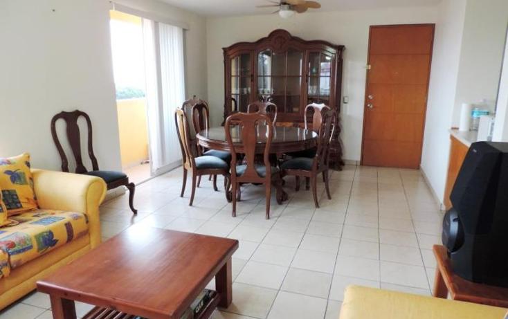 Foto de departamento en venta en  200, la pradera, cuernavaca, morelos, 609834 No. 05