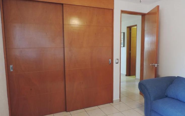 Foto de departamento en venta en  200, la pradera, cuernavaca, morelos, 609834 No. 15