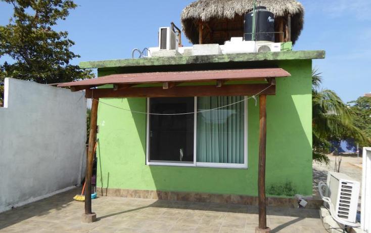 Foto de edificio en renta en  200, las brisas, manzanillo, colima, 1900824 No. 08