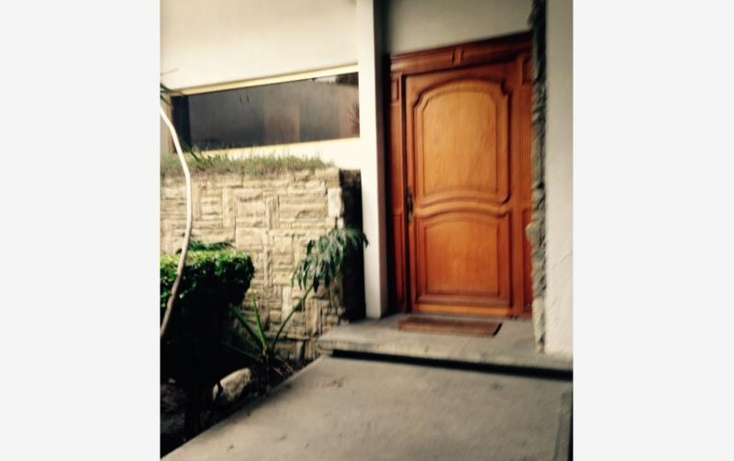 Foto de casa en venta en  200, las fuentes de puebla, puebla, puebla, 807765 No. 01