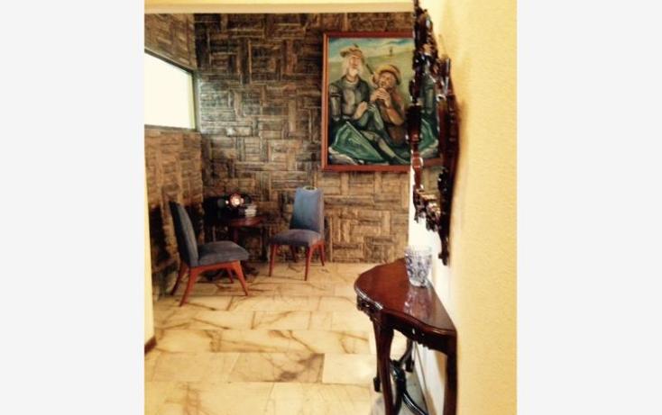 Foto de casa en venta en  200, las fuentes de puebla, puebla, puebla, 807765 No. 02