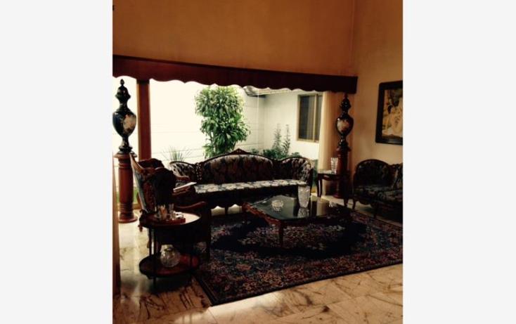 Foto de casa en venta en  200, las fuentes de puebla, puebla, puebla, 807765 No. 03