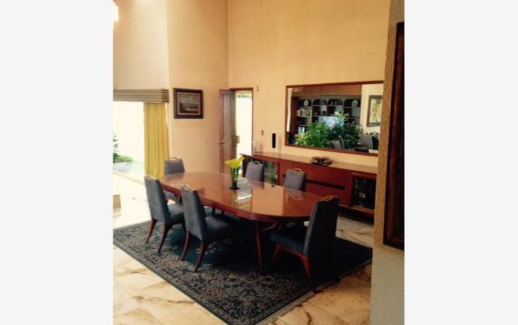 Foto de casa en venta en  200, las fuentes de puebla, puebla, puebla, 807765 No. 04