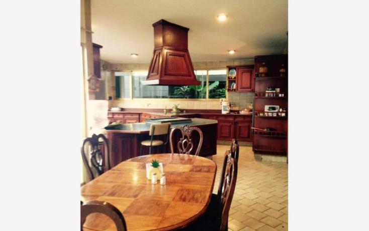 Foto de casa en venta en  200, las fuentes de puebla, puebla, puebla, 807765 No. 05