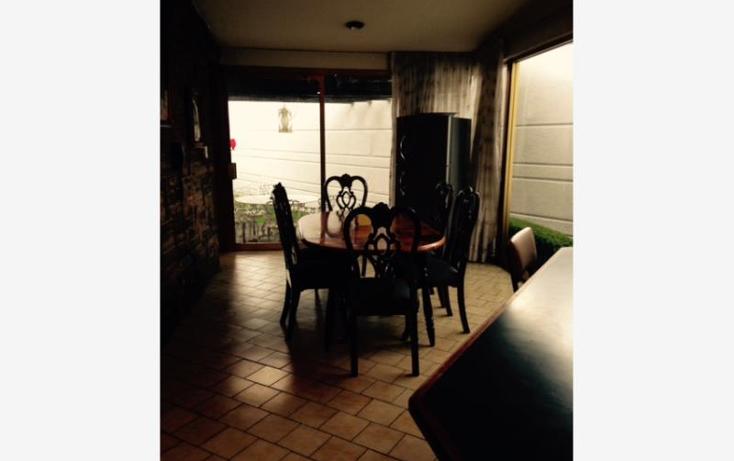 Foto de casa en venta en  200, las fuentes de puebla, puebla, puebla, 807765 No. 06