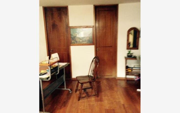 Foto de casa en venta en  200, las fuentes de puebla, puebla, puebla, 807765 No. 07