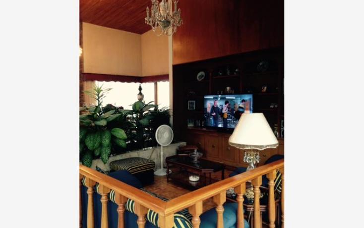 Foto de casa en venta en  200, las fuentes de puebla, puebla, puebla, 807765 No. 08