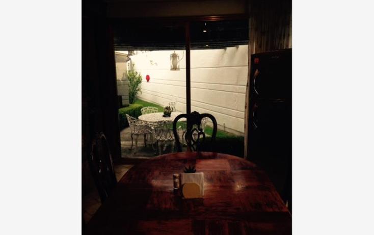 Foto de casa en venta en  200, las fuentes de puebla, puebla, puebla, 807765 No. 09