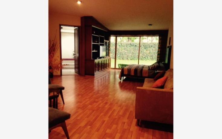 Foto de casa en venta en  200, las fuentes de puebla, puebla, puebla, 807765 No. 10