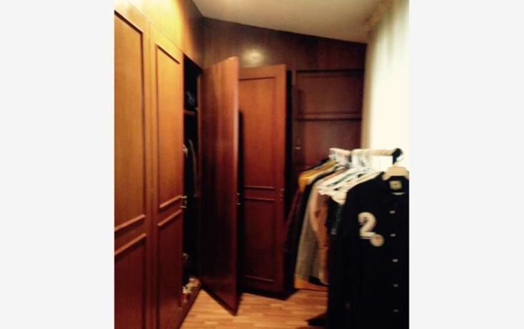 Foto de casa en venta en  200, las fuentes de puebla, puebla, puebla, 807765 No. 11