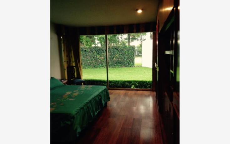 Foto de casa en venta en  200, las fuentes de puebla, puebla, puebla, 807765 No. 12