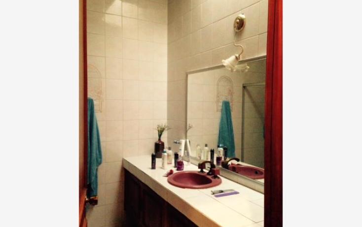 Foto de casa en venta en  200, las fuentes de puebla, puebla, puebla, 807765 No. 13