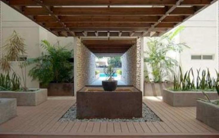 Foto de departamento en venta en  200, lomas de la selva, cuernavaca, morelos, 701344 No. 03