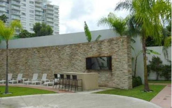 Foto de departamento en venta en  200, lomas de la selva, cuernavaca, morelos, 701344 No. 04