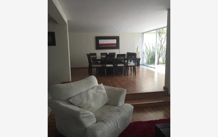 Foto de casa en venta en  200, lomas de tecamachalco secci?n cumbres, huixquilucan, m?xico, 1309103 No. 05
