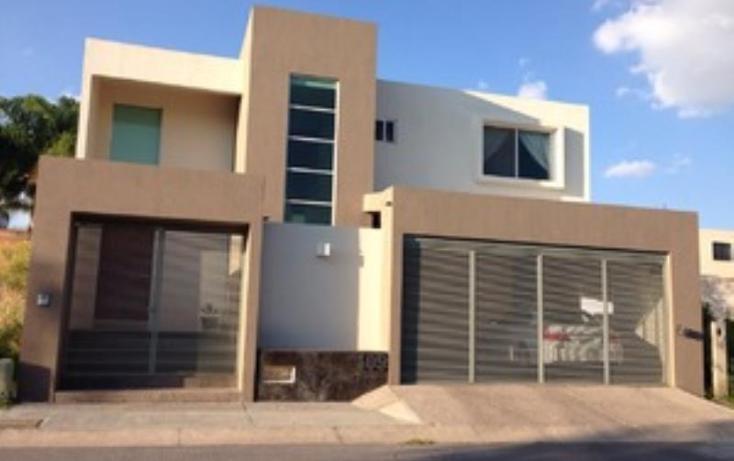 Foto de casa en venta en  200, lomas del tecnológico, san luis potosí, san luis potosí, 1493285 No. 01