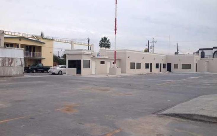 Foto de nave industrial en renta en  200, longoria, reynosa, tamaulipas, 1224073 No. 02