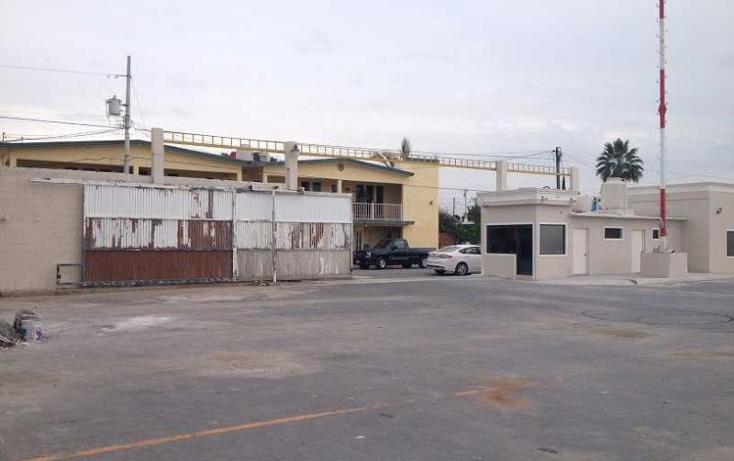 Foto de nave industrial en renta en  200, longoria, reynosa, tamaulipas, 1224073 No. 03