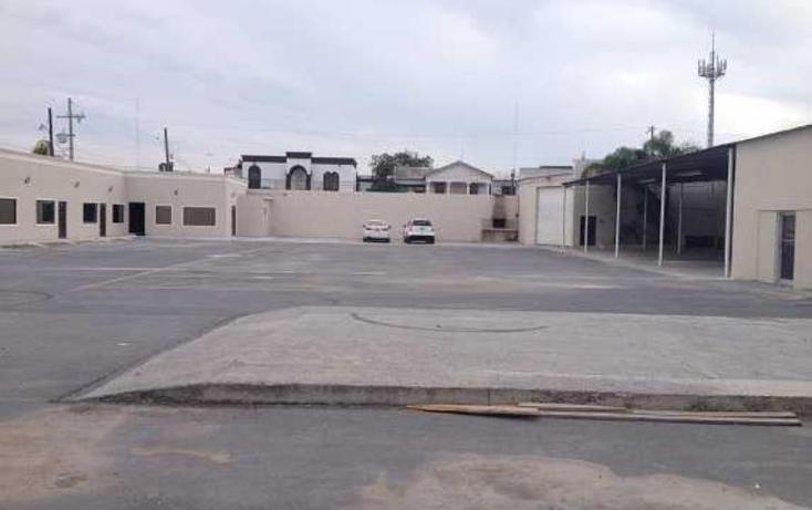 Foto de nave industrial en renta en  200, longoria, reynosa, tamaulipas, 1224073 No. 04