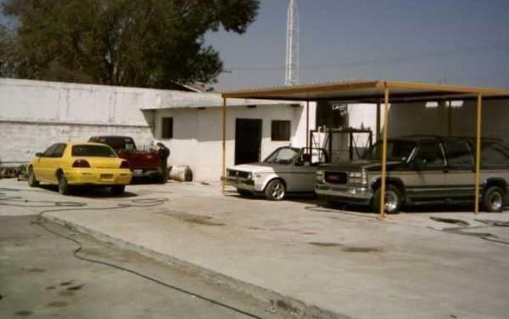 Foto de nave industrial en renta en  200, longoria, reynosa, tamaulipas, 1224073 No. 06