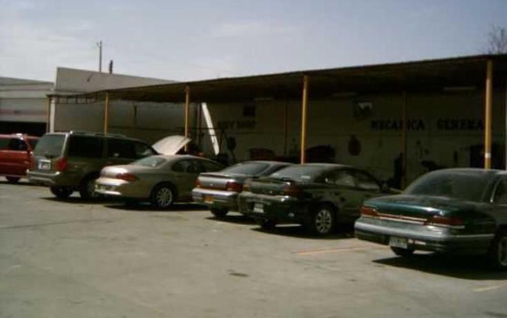 Foto de nave industrial en renta en  200, longoria, reynosa, tamaulipas, 1224073 No. 07