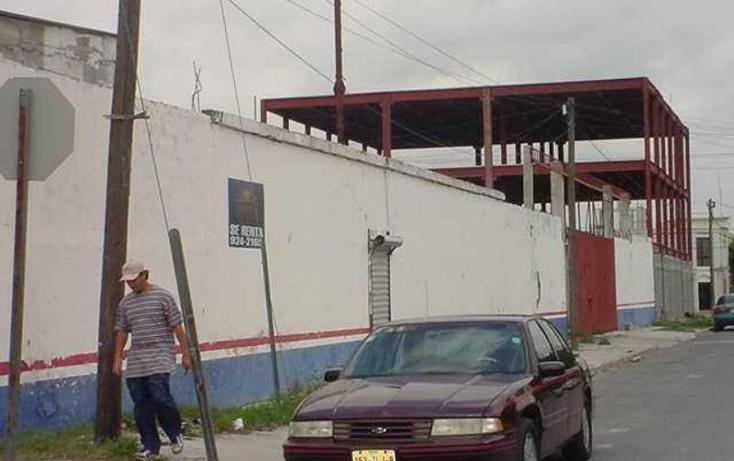 Foto de nave industrial en renta en  200, longoria, reynosa, tamaulipas, 1224073 No. 08