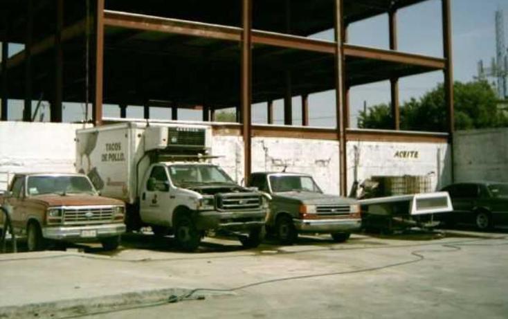 Foto de nave industrial en renta en  200, longoria, reynosa, tamaulipas, 1224073 No. 09