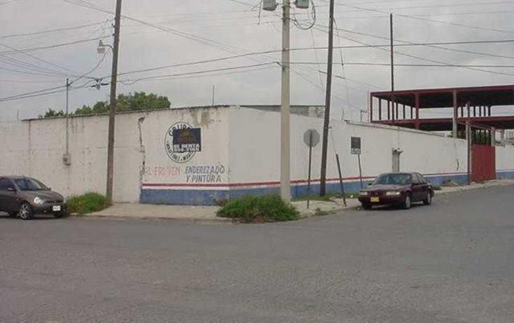Foto de nave industrial en renta en  200, longoria, reynosa, tamaulipas, 1224073 No. 10