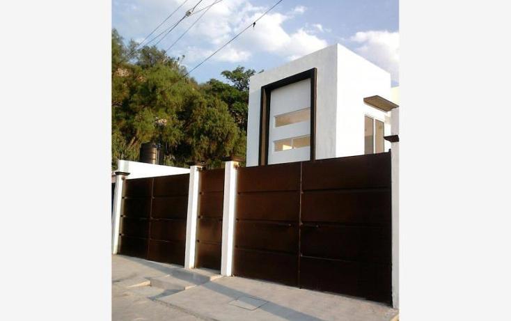 Foto de casa en venta en  200, los sabinos, tula de allende, hidalgo, 495915 No. 01