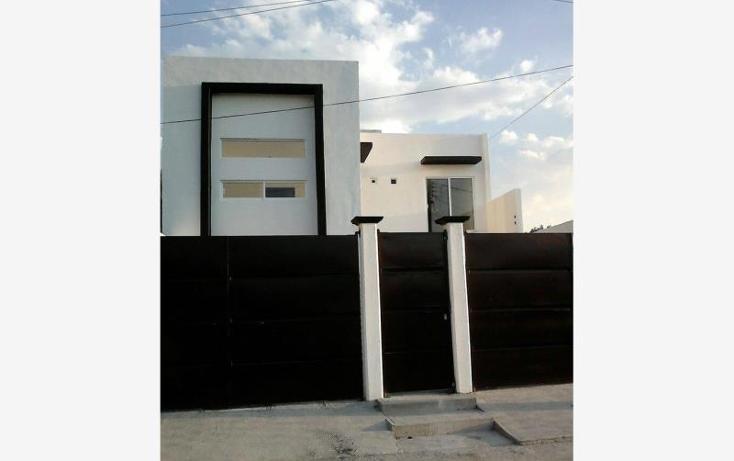 Foto de casa en venta en  200, los sabinos, tula de allende, hidalgo, 495915 No. 02