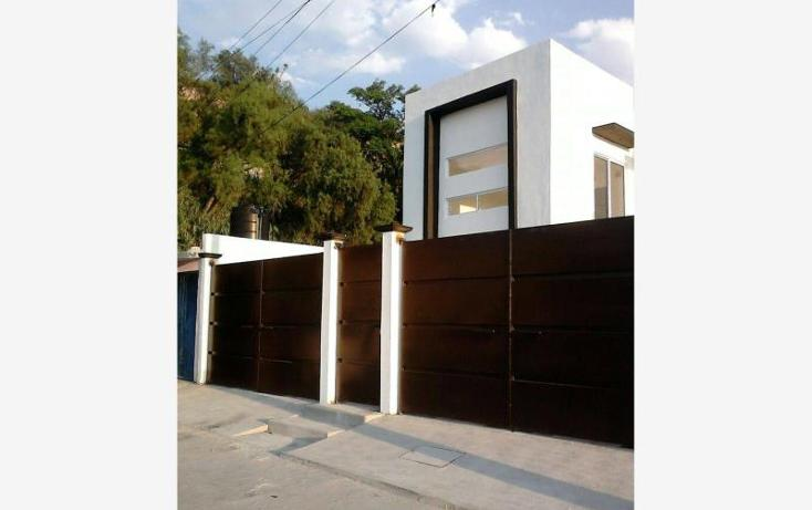 Foto de casa en venta en  200, los sabinos, tula de allende, hidalgo, 495915 No. 03