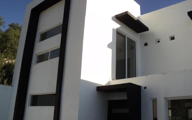 Foto de casa en venta en  200, los sabinos, tula de allende, hidalgo, 495915 No. 04