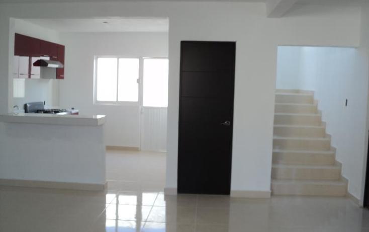 Foto de casa en venta en  200, los sabinos, tula de allende, hidalgo, 495915 No. 05