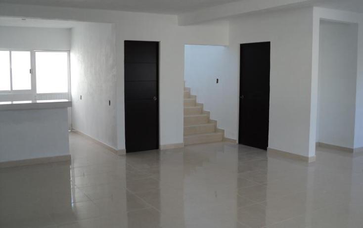 Foto de casa en venta en  200, los sabinos, tula de allende, hidalgo, 495915 No. 06