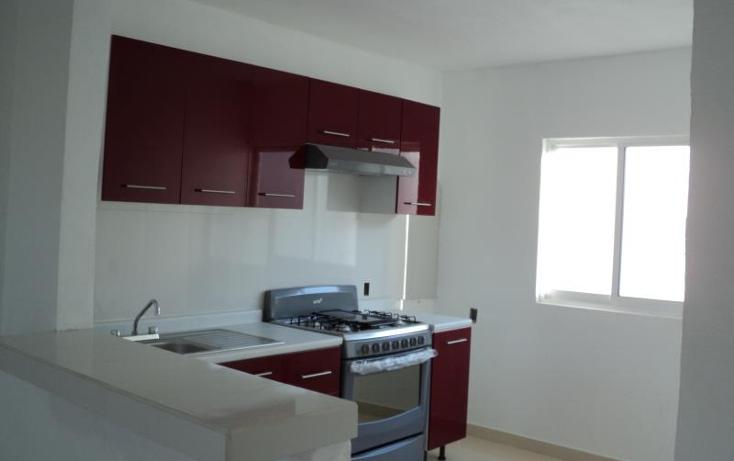 Foto de casa en venta en  200, los sabinos, tula de allende, hidalgo, 495915 No. 08