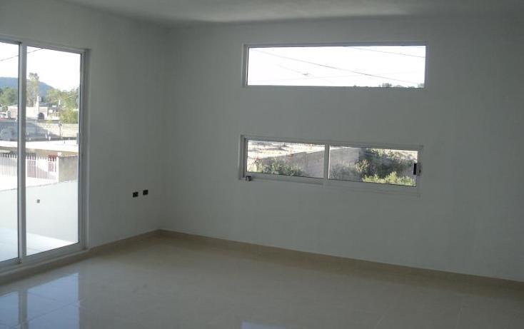 Foto de casa en venta en  200, los sabinos, tula de allende, hidalgo, 495915 No. 09
