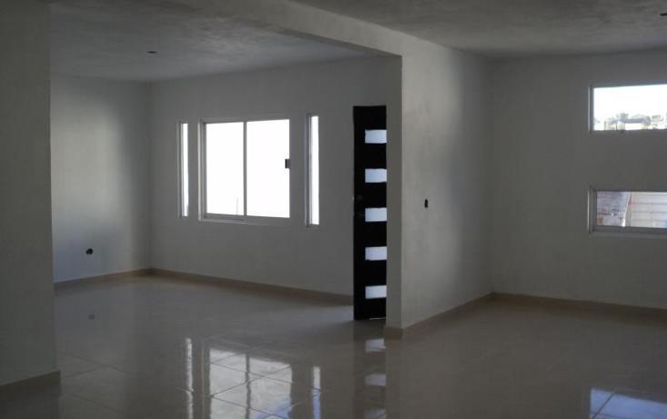 Foto de casa en venta en  200, los sabinos, tula de allende, hidalgo, 495915 No. 10