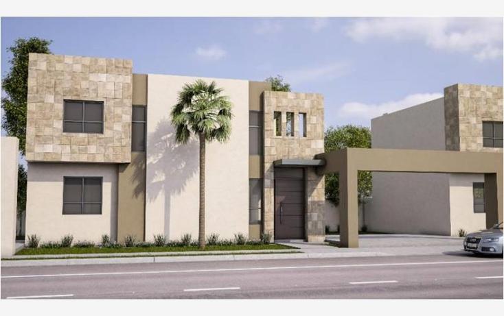 Foto de casa en venta en  200, mexicali, mexicali, baja california, 804655 No. 02
