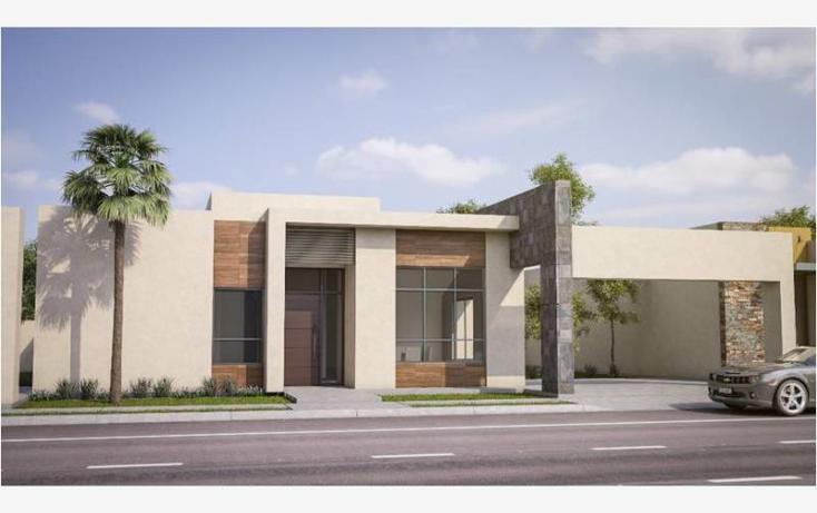 Foto de casa en venta en  200, mexicali, mexicali, baja california, 804655 No. 03