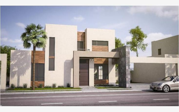 Foto de casa en venta en  200, mexicali, mexicali, baja california, 805881 No. 01