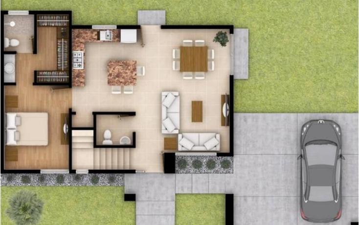 Foto de casa en venta en  200, mexicali, mexicali, baja california, 805881 No. 02