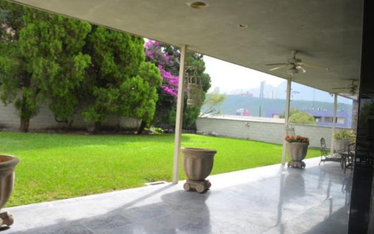 Foto de terreno comercial en venta en  200, obispado, monterrey, nuevo león, 1001657 No. 05