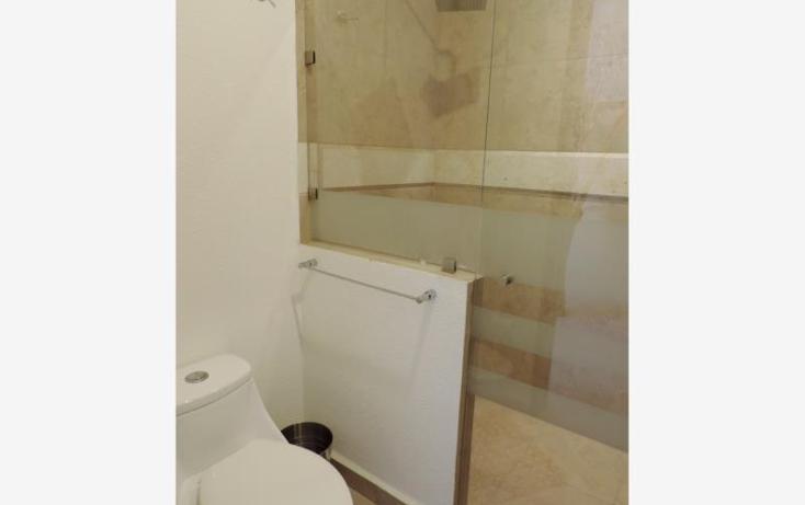 Foto de departamento en venta en  200, paraíso country club, emiliano zapata, morelos, 1209891 No. 15